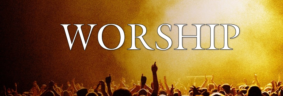 Worshippers Website Banner