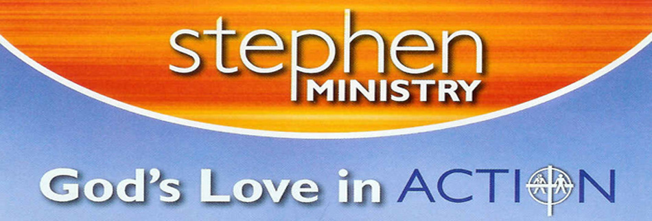StephenMinistry 2014